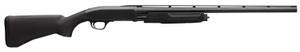 BPS FIELD COMPOSITE 12/26 3.5LARGE TRIGGER GUARDLarger Trigger GuardIntegrated Sling Swivel EyeletTextured Grip Surface 6982