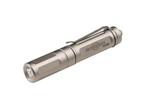 TITAN PLUS 15/75/300LU NICKELTITAN-B | TWIST ON/OFFDuel Output 5/75/300 LumensUses (1)AAA Battery