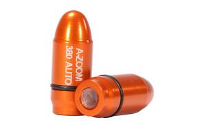 AZOOM STRIKER SNAP CAPS 380ACP 2/PK