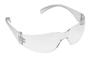 PELTOR VIRTUA PROTECTIVE GLASSES CLR