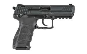 HK P30S 40SW 3.85 V3 DA/SA 13RD 2MG