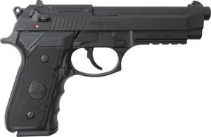 GIRSAN -REGARD 9MM ADJ. SGT 18-SHOT BLACK 2405