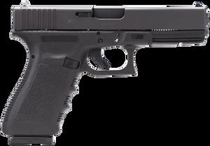 Glock -PF2150201 G21SF Short Frame with Rail  *CA Compliant 45 ACP Double 4.60 10+1 Black Polymer Grip/Frame Grip Black Slide