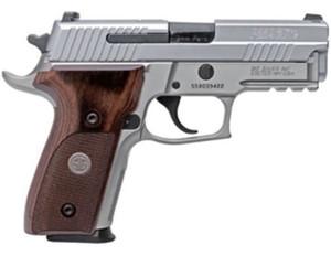 P227 As Elite 45acp Ss 10+1