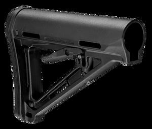 Magpul MAG400-BLK Moe Mil-Spec AR-15 Reinforced Polymer Black-