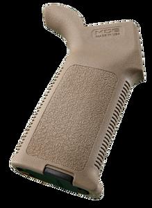 Magpul MAG415-FDE -MOE  Pistol Grip Aggressive Textured Polymer Flat Dark Earth