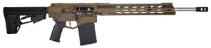 "Diamondback DB1065CDFDE DB10 6.5 Creedmoor 20"" 20+1 Flat Dark Earth Magpul MOE Carbine Stock"