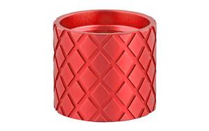 BACKUP THRD PRTCTR 30CAL HASH RED