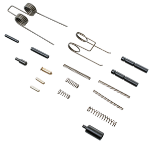 CMMG- 55AFF75 AR15 Lower Pins and Springs Lower AR-15/M16/M4  Black