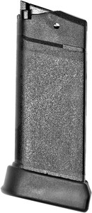 Glock -MF00285 G27  40 S&W 10 Round Polymer Black Finish