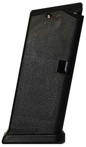 Glock -MF33009 G33  357 Sig 9 Round Polymer Black Finish