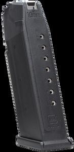 Glock -MF100200 G20  10mm Auto 10 Round Polymer Black Finish