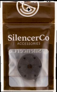 SilencerCo -AC1411 Hybrid Endcap 5.56mm