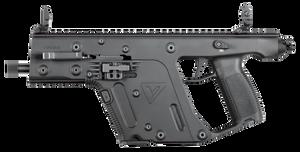 "Kriss USA KV45PBL20 Vector Gen II SDP 45 ACP 5.50"" 13+1 Black Black Polymer Grip"