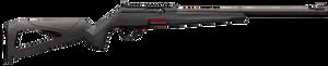 Winchester Guns- 521100102 Wildcat 22 LR 10+1 18 Gray Fixed Skeletonized Stock Matte Black Right Hand