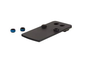 RMRCC MOUNT SIG P365 PLATEAC32095 | M&P BODYGUARD PLATEDovetail Mount PlateFits Sig P365 Pistols