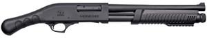 HONCHO TAC PUMP 20/14 BL/SY 3CF930.258Ambidextrous Sling Attachment
