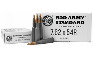 RED ARMY STD WHT 762X54R 20/500
