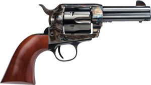 CIMARRON FRONTIER .357 PW FS 3.5 CC/BLUED WALNUT