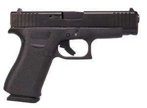 G48 9MM BLACK 4 REBUILTRebuilt
