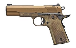 BRN 1911-22 BL SPEED FS 4.25 10RD