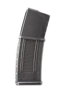 AR-15 5.56 MAG ANTI-TILT 30RD30RD BK POLY   ROLLER FOLLOWERAR-15 Mag w/ Roller Follower
