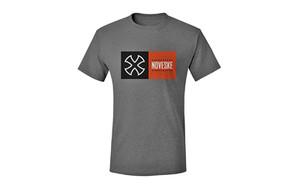 NOVESKE T-SHIRT BLOCK SAGE XL