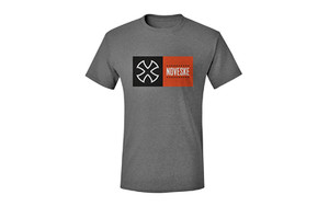 NOVESKE T-SHIRT BLOCK SAGE 2XL