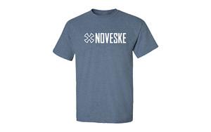 NOVESKE T-SHIRT PRIMARY HZ NAVY 2XL