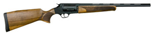 "Landor Arms -LDTXS804410 TXS 804 Revolving Shotgun 410 Gauge 20.25"" 5 High Gloss Blued Wood Checkered Stock Right Hand"
