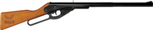 DAISY MODEL 105 BUCK YOUTH AIR RIFLE BB REPEATER