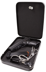 Hi-Point -34511HSP 45 ACP Home Security Package 4.50 9+1 Black Polymer Grip