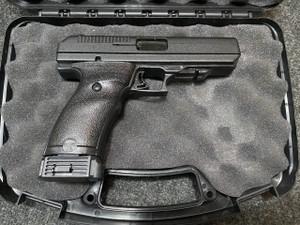 Hi-Point 34510 45ACP Standard 4.50 9+1 Black Polymer Grip Used