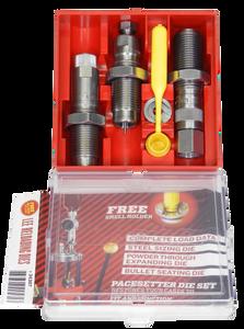 Lee -90623  Carbide 3-Die Set Pistol 38 Super