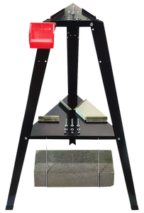 Lee -90688 Reloading Stand 1 Universal 39 x 26 x 24