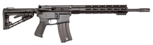 Wilson Combat TRPC556BL- Protector Carbine Semi-Automatic 5.56 NATO 16.25 30+1 Black 6 Position Rogers Super-Stoc Synthetic Stock Black Aluminum Receiver
