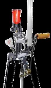 Lee -90633 Pro 1000 Reloading Press Kit 223 Remington Cast Alum