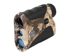 KILO1250 6X20 RANGEFINDR CAMO#RANGEFINDER | CAMO FINISHRefreshes 4X Per Second1600 yd. Ranging CapabilityHigh Transmittance LCD Display