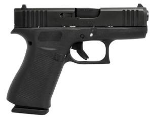 G43X 9MM BLACK 3.39 REBUILT #Rebuilt 967