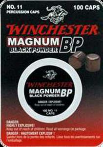 Winchester Ammo -SML11 #11 Muzzleloading Primer  #11 Muzzleloading Primer 100