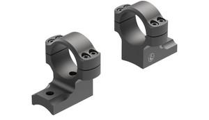 MOUNT BC WBY MKV 2PC 1 MEDBASE AND RING SETComplete Ring and Base SetFits Weatherby Mark V Rifles1 Medium Rings