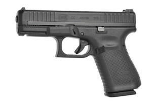 G44 22LR 10+1 4.02 AS REB   #Glock Marksman BarrelRebuilt