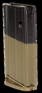 FN 98890 SCAR 17S 308 Winchester/7.62 NATO 20 Round Steel Flat Dark Earth Finish