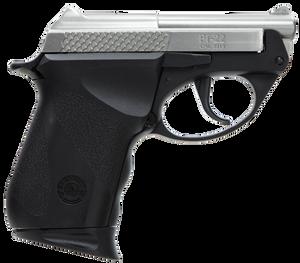Taurus -1220039PLY M22 DAO 22 LR 2.80 8+1 Black Stainless Steel Black Polymer Grip