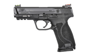 S&W PC M&P 2.0 9MM 4.25 17RD BK NMS