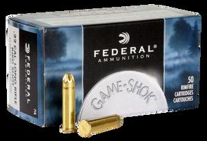 Federal 716 Game-Shok   22 LR 25 GR #12 Lead Bird Shot 50 rounds