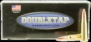 DoubleTap Ammunition 739123X  Tactical  7.62X39 123 GR Barnes TSX Lead Free 20 rounds
