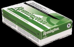 Remington Ammunition  L223R8V UMC  223 Rem/5.56NATO 50 GR Jacketed Hollow Point (JHP) 20 rounds