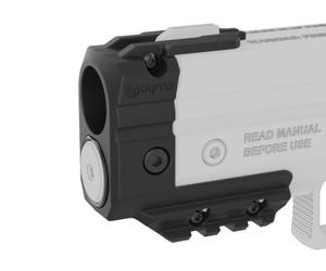 BYRNA BOOST 12GM CO2 ADAPTERHD68331Fits Standard HD LaunchersAllows Use of 12 Gram Cartidge