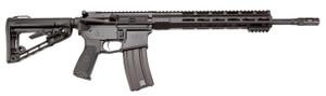 Wilson Combat TRPC300BL  Protector Carbine 300 Blackout 16.25 30+1 Black 6 Position Rogers Super-Stoc Stock